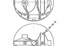 Schema-des-Aufbaus-des-Kreiselkompass