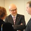 Verleihung des Bundesverdienstkreuz an Prof. Hartmut Göbel 28.2.2013