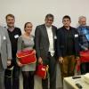 Clusterkopfschmerzkonferenz Schmerzklinik Kiel CSG Europa 2015 (301)