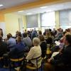 Clusterkopfschmerzkonferenz Schmerzklinik Kiel CSG Europa 2015 (424)