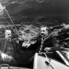 Einstein und Anschütz Kiel