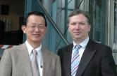mit Prof. Dr. Göbel