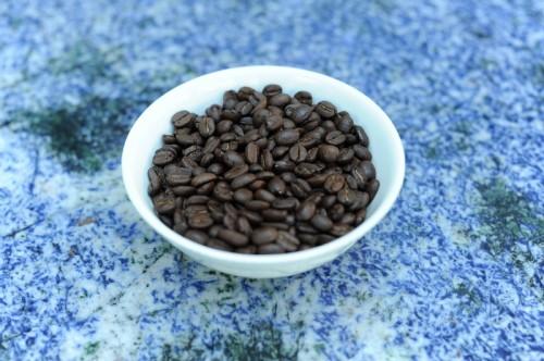 Coffein täuscht Hirnzellen Aktivität und Energie vor