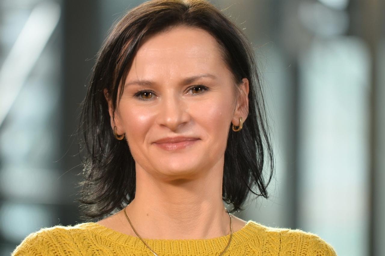 Barbara Sikora