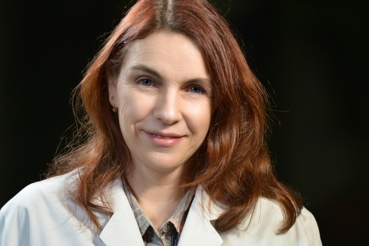 Vera Gerstmann