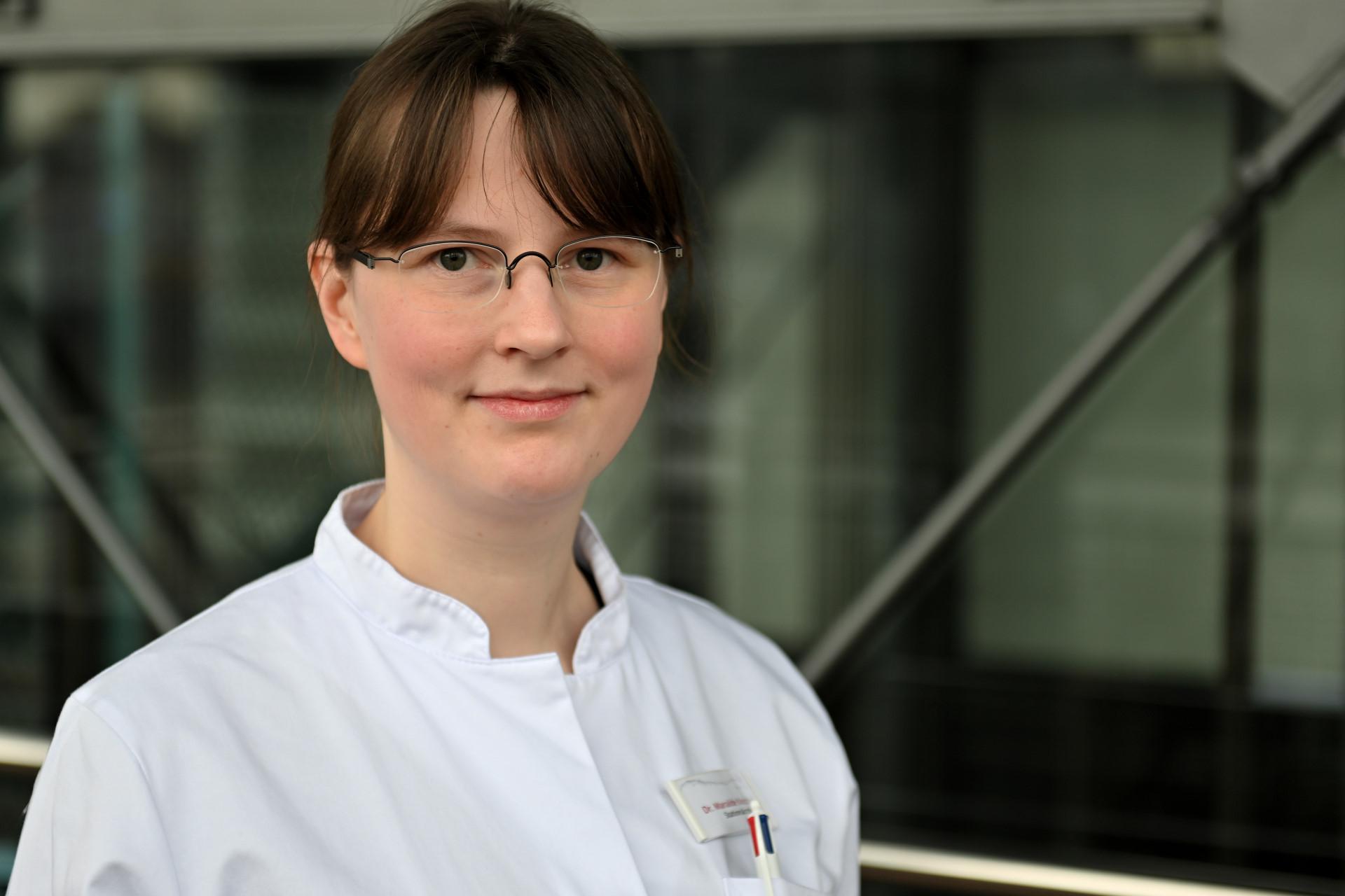 Dr. med. Maralde Koschnick