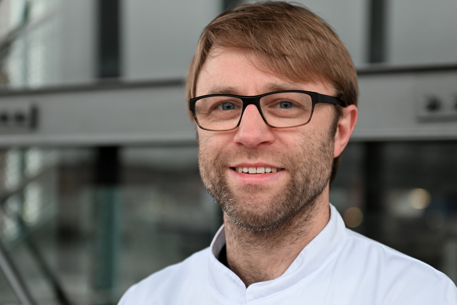 Dr. med. Martin Bienemann