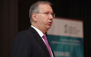 Prof. Dr. Hartmut Göbel, Fachlicher Leiter des Masterstudiengang an der Universität Kiel Master of Migraine and Headache Medicine