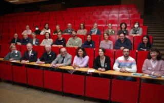 Auftaktveranstaltung zum neuen Masterstudiengang an der Universität Kiel Master of Migraine and Headache Medicine